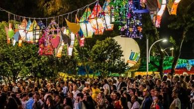 Photo of #Bahia: TVE exibe programação especial com shows de forró em homenagem ao São João; confira aqui