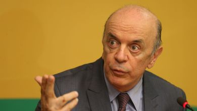 Photo of #Polêmica: Dias Toffoli suspende busca e apreensão em gabinete do tucano José Serra a pedido do Senado