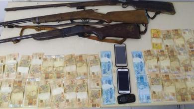 Photo of #Chapada: Quadrilha de ladrões de gado é desarticulada por policiais civis e militares na região