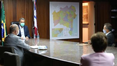 Photo of #Bahia: Governador Rui Costa anuncia apoio a testes de vacina para a covid-19 no estado