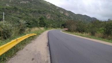 Photo of #Chapada: Após denúncias, recuperação da BR-324 ganha qualidade asfáltica em trecho da via na região de Jacobina