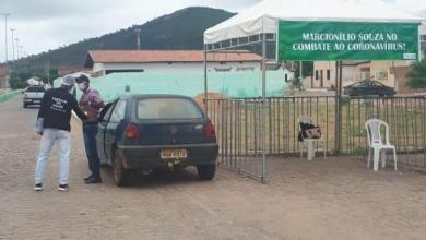 Photo of #Chapada: Idosa de 65 anos é o primeiro óbito registrado decorrente de covid-19 em Marcionílio Souza