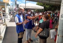 Photo of #Chapada: Número de infectados em Itaberaba sobe para 435 com seis novos casos em 24h; são 15 óbitos e 196 curados no boletim