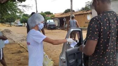 Photo of #Chapada: Há 12 dias sem registrar novos casos de covid-19, Itaetê tem mais um paciente curado da doença
