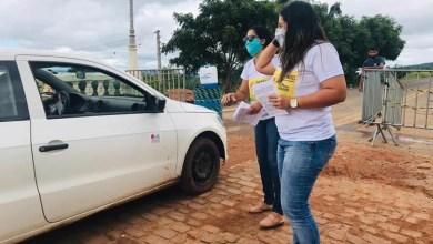 Photo of #Chapada: Itaetê completa oito dias sem registrar novos casos de covid-19; município reforça medidas de prevenção