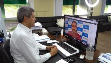 Photo of #Bahia: Secretarias da Educação do estado e de Salvador dialogam sobre protocolos de retorno às aulas