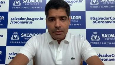 Photo of #Salvador: ACM Neto diz que pessoas com temperatura acima de 37,8º não vão entrar em shoppings durante reabertura do comércio