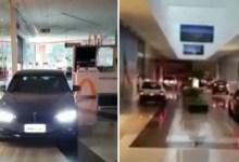 Photo of #Vídeo: Shopping no interior de São Paulo inova e deixa clientes entrarem com carros para compras
