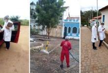Photo of #Chapada: Lençóis notifica 17 casos suspeitos de covid-19 e prefeitura esclarece situação com transmissão ao vivo