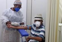 Photo of #Bahia: Estado ultrapassa a marca de dois mil mortos por covid-19; foram mais 54 óbitos em 24h