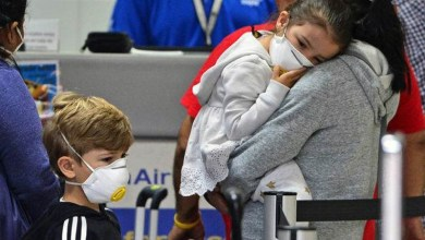 Photo of #Mundo: Estudo encontra carga mais alta de coronavírus em crianças pequenas do que em adultos