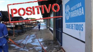 Photo of #Chapada: Número de infectados por coronavírus continua crescendo em Itaberaba; foram nove novos casos em 24h
