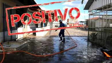 Photo of #Chapada: Itaberaba contabiliza mais quatro casos de covid-19 em 24h; município mantém número de casos curados em 282