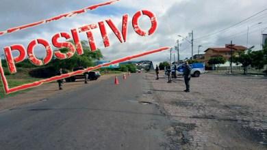 Photo of #Chapada: Itaberaba registra mais de 700 contaminados por covid-19 desde o início da pandemia; recuperados são mais que ativos