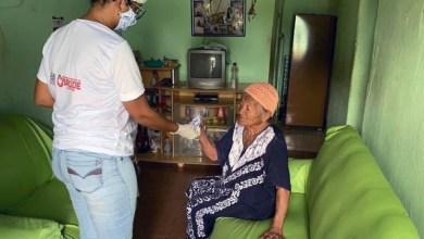 Photo of #Chapada: Itaetê está há 10 dias sem registrar novos casos de covid e número de curados sobe para 50