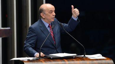 Photo of #Brasil: Justiça de SP aceita denúncia contra Serra e senador vira réu por lavagem de dinheiro