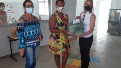 Photo of #Chapada: Segunda etapa da entrega de kits alimentação para alunos do ensino fundamental 1 começa nesta quarta em Itaberaba
