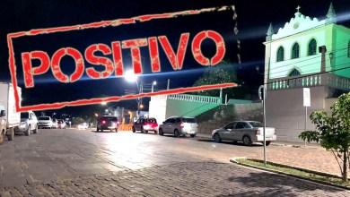 Photo of #Chapada: Lençóis prorroga suspensão de atividades não essenciais e toque de recolher; sete casos de covid estão ativos