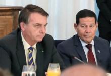 Photo of #Brasil: Mourão diz que não haverá impeachment e pede que deixem Bolsonaro governar