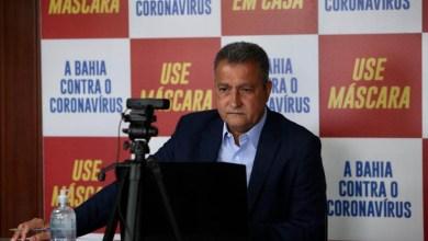 Photo of Rui Costa alerta para crescimento de casos de covid-19 no interior e fala em colapso do sistema de saúde