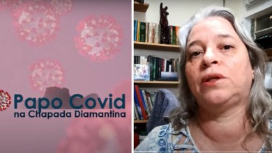 Photo of #Chapada: TV Uneb Seabra lança novo programa sobre o coronavírus apresentado por professora da Uefs
