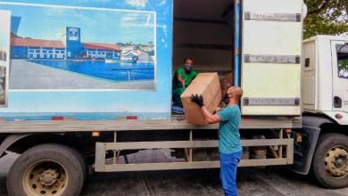 Photo of #Bahia: Pescadores e marisqueiras recebem do governo estadual 142 mil máscaras e 5 mil litros de álcool