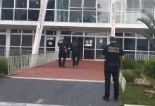 Photo of #Bahia: Operação contra fraudes em licitações cumpre mandados de busca e afasta prefeito de Jequié da função