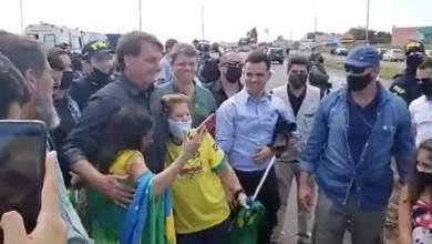 Photo of #Brasil: Moradores de cidade mineira estão apreensivos e temem terem sido contaminados por Bolsonaro