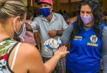 Photo of #Chapada: Seabra registra o segundo óbito por causa da covid-19 e tem 28 casos confirmados da doença