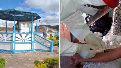 Photo of #Chapada: Secretário rebate denúncia que Mucugê faz testagem para covid-19 abaixo da média nacional; são 30 infectados no município