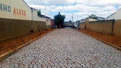 Photo of #Chapada: Mesmo com ações voltadas para a pandemia, prefeitura de Utinga mantém obras de qualificação urbana