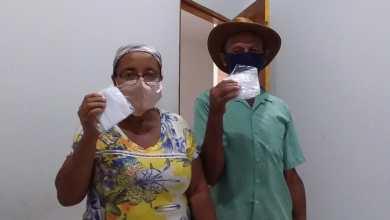 Photo of #Chapada: Sindicato dos Trabalhadores Rurais distribui máscaras para associados em Boa Vista do Tupim