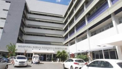Photo of #Salvador: Hospital Geral Roberto Santos amplia em 25% as vagas para residentes multiprofissionais