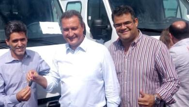 Photo of #Chapada: Pesquisa aponta que Marcos Paulo lidera corrida pela prefeitura de Piatã com 58,9% das intenções de voto