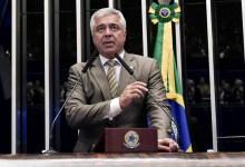 """Photo of #Brasil: Senador Major Olímpio nega retorno do presidente Bolsonaro ao PSL e fala em """"aceitar"""" Lula"""