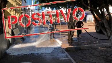 Photo of #Chapada: Itaetê registra mais dois casos positivos de covid-19 após 14 dias sem computar contaminados