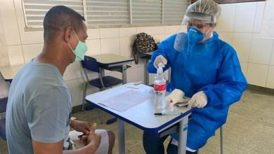 Photo of #Bahia: Com mais 58 óbitos computados nas últimas 24h, estado ultrapassa a marca de 4 mil morte por causa da covid