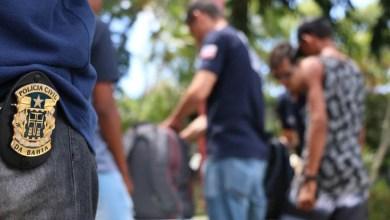 Photo of #Bahia: Governo promove 341 delegados, escrivães e investigadores em todo o estado