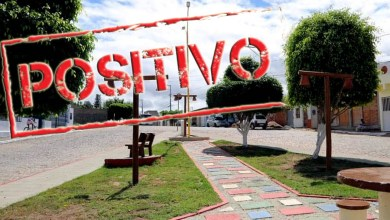Photo of #Chapada: Mais quatro novos casos de infecção por covid-19 são registrados em Itaberaba nas últimas 24h