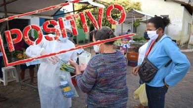 Photo of #Chapada: Nova Redenção registra três novos infectados por coronavírus e número de confirmados sobe para 24