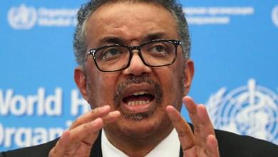 Photo of #Mundo: Diretor-geral da OMS aponta que recuperação econômica global pode ser mais rápida com vacina