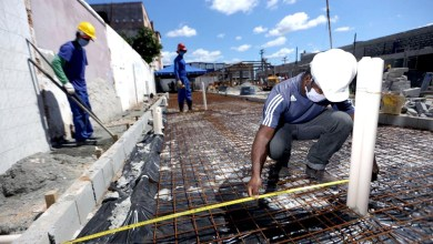 Photo of #Bahia: Prefeito de Simões Filho diz que novo mercado é equipamento importante para a retomada da economia pós-pandemia