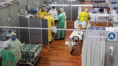Photo of #Brasil: País registra mais 561 mortes em 24h e total chega a 94.665; doença atingiu 2,70 milhões de brasileiros