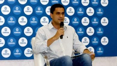 Photo of #Chapada: Prefeito reeleito de Itaberaba, Ricardo Mascarenhas é mais um nome na disputa pela presidência da UPB