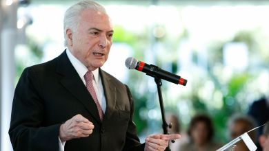 Photo of #Brasil: Justiça autoriza saída de Michel Temer do Brasil; período da viagem será de 12 a 15 deste mês