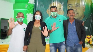 Photo of #Chapada: Candidata a vereadora em Boa Vista do Tupim, 'Nelma do Sindicato' quer representar a agricultura familiar