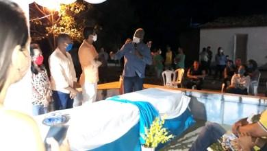 Photo of #Chapada: Candidato a vereador de Itaberaba, Amauri leva Ricardo para ouvir demandas de comunidades rurais