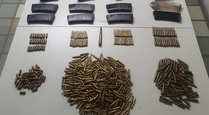 armamento apreendido em belomonte (3)