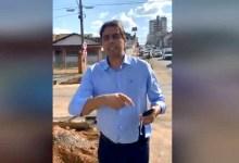 Photo of #Vídeo: Candidato a vereador de cidade de Minas Gerais é assassinado durante 'live'; suspeito é o irmão do prefeito