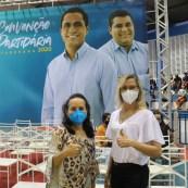 convencao de Ricardo em Itaberaba 16 de setembro foto jornal da chapada 3